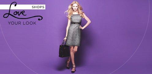 Dress for Success: Career Chic Dresses & Suits Shop
