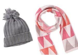 Keep Warm: Winter Accessories