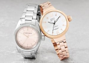 Day & Night: Watches feat. Glam Rock