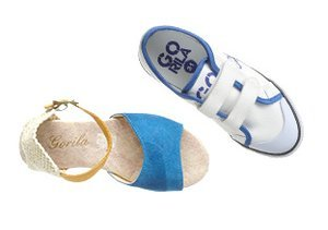 Spring Preview: Kids' Trends