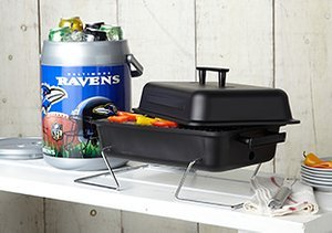 Game Day: Tailgating Essentials