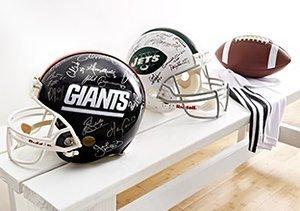 Game Day: Sports Memorabilia