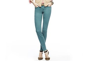 Shop Your Size: Size 23-25 Jeans