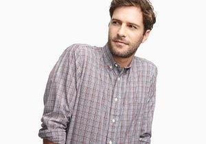 Closet Classics: Button-Up Shirts