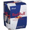 Red Bull: W/ Taurine Energy Drink, 4 Ct