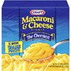 Kraft Macaroni & Cheese (Pack of Five)