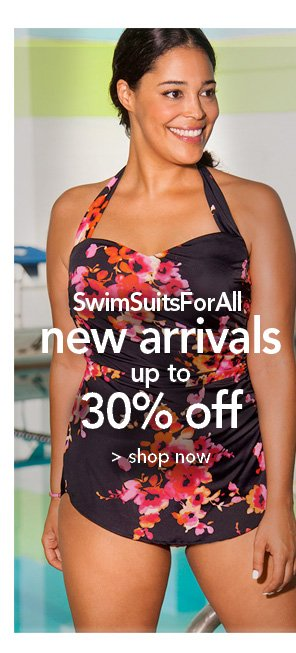 Shop SwimSuitsForAll New Arrivals