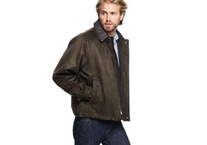 Almost Gone: Outerwear