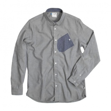 Cophie Chambray Shirt