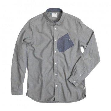 Cophie Chambray Shirt