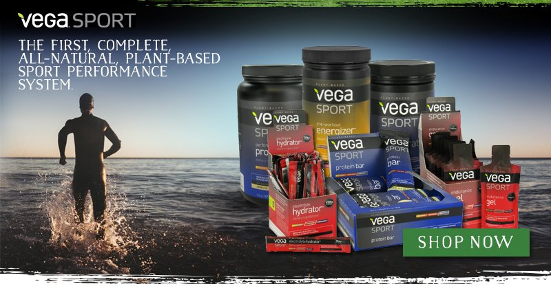 Save Up To 15% Off Vega Sport