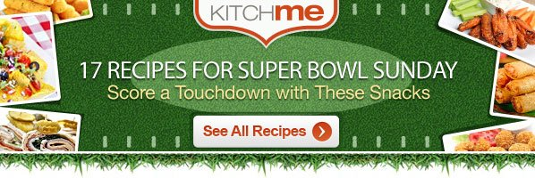 17 Best Super Bowl Recipes Score a Touchdown with These Snacks