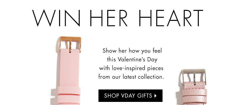 SHOP ALL VALENTINE'S DAY GIFTS & ACCESSORIES
