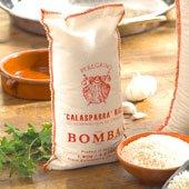 Bomba Paella Rice