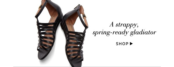 More Wedges to Love: Shop Leighla