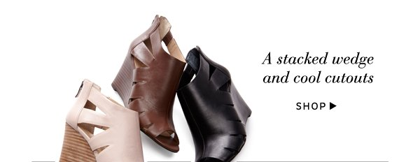 More Wedges to Love: Shop Eleni