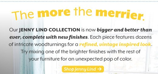 Jenny  Lind Collection