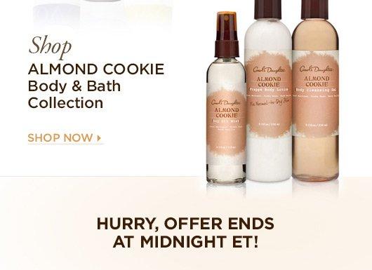 Shop Almond Cookie