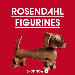 Rosendahl Figurines