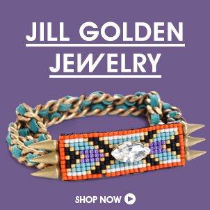 Jill Golden Jewelry