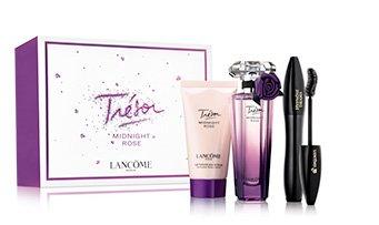 Tresor Midnight Rose Valentine's Day Set | LANCÔME PARIS