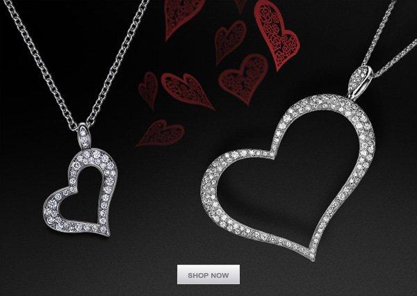 Piaget Heart pendant - G0A33L2300 - G33L0700