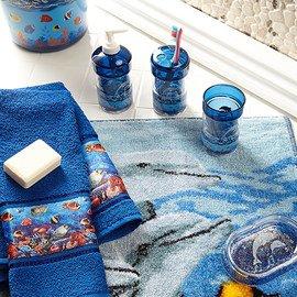 Splish-Splash: Kids' Bathroom