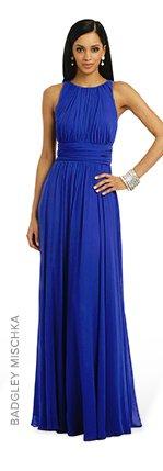 BADGLEY MISCHKA - Saint Cloud Gown