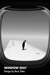 Window Seat by Ross Zietz