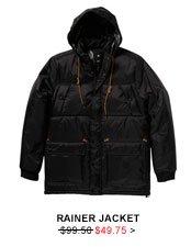 Rainer Jacket $49.75