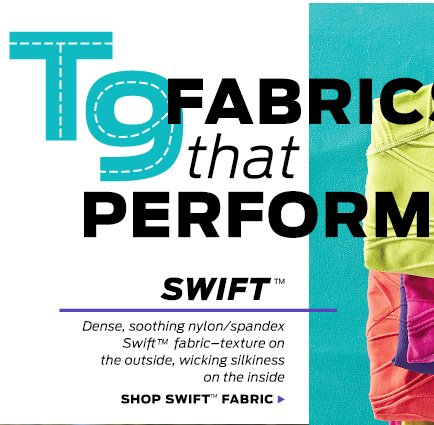Shop Swift