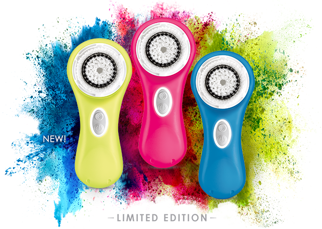Rated 5 out of 5 by Sammy from Super Smooth And Even Skin With Radiance I just ordered the replacement set of the Radiance brush heads for my Clarisonic Mia. The Radiance brush head came with the device and it's perfect. I have sensitive skin with broken capillaries on .