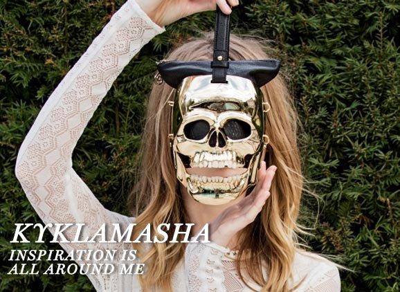 KYKLAMASHA's Style Lab
