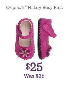 Originals Hillary Rosy Pink $25 Was $35