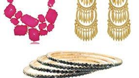 Glitter Up: Jewelry
