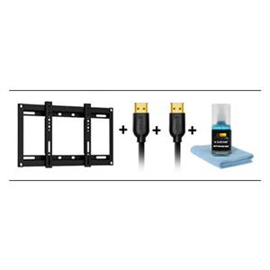 Adorama - Xtreme Cables 23-42 5 Piece HDTV Slim Mounting Kit