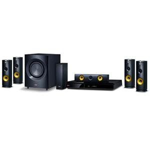 Adorama - LG BH9230BW 3D Blu-Ray Home Theatre System with Wireless Speakers