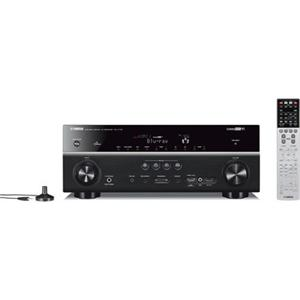 Adorama - Yamaha RX-V775WA 7.2-Channel Network AV Receiver with Wireless Adapter