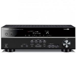 Adorama - Yamaha RX-V375 5.1-Channel 3D Home Theater Receiver