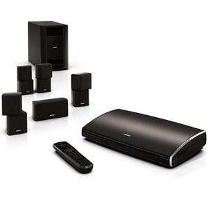 Adorama - Save Up To $500 On Bose Home Theater Speaker Systems!