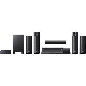 Adorama - Sony BDV-N790W 3D Blu-ray Home Theater System