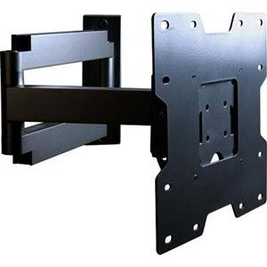 Adorama - Peerless SA740P Articulating Wall Arm for 22-40 LCD Screens, Supports 80lbs