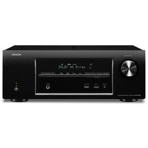 Adorama - Denon AVR-E400 7.1-Channel Network Home Theater Receiver