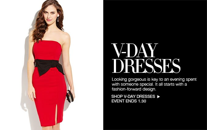 Shop Valentines Day Dresses for Women