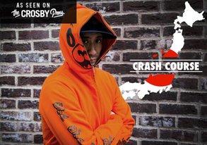 Shop Crash Course: 10 Japanese Brands You Can Actually Wear