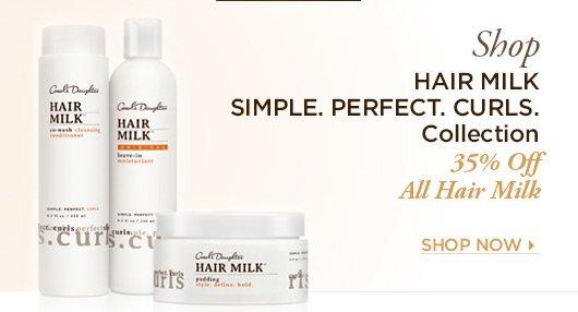 Shop Hair Milk