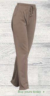 Buy Your Micro Fleece Pants Today
