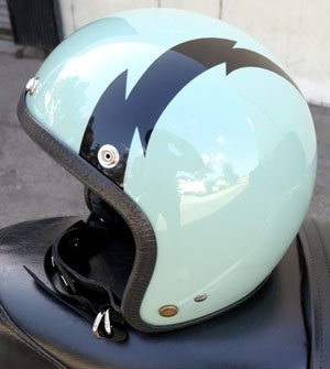 Joe King Helmet - Bolt