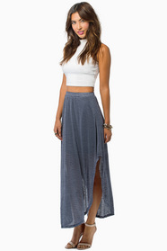 Miami Nice Maxi Skirt 33