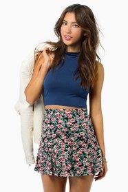 Jenny Spring Skirt 25